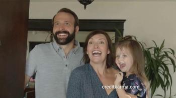 Credit Karma TV Spot, 'Air Mattress'