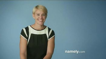 Namely TV Spot, 'The New Face of HR'