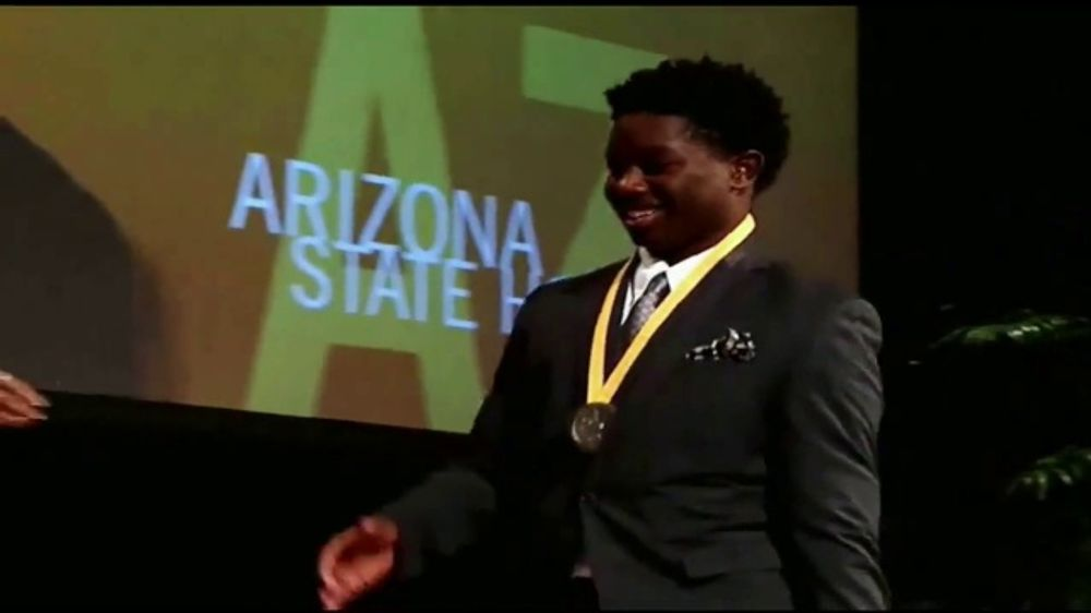 The Prudential Spirit of Community Awards TV Commercial, 'Honoring Excellence'