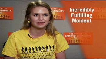 The Prudential Spirit of Community Awards TV Spot, 'Honoring Excellence' - Thumbnail 6