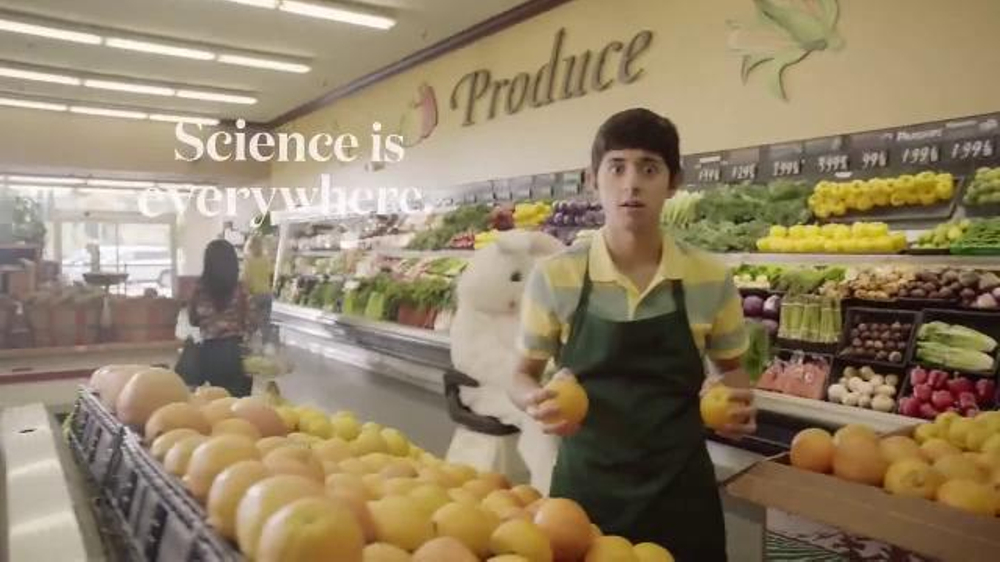SafeAuto TV Commercial, 'Terrible Quote: Science Is Everywhere'