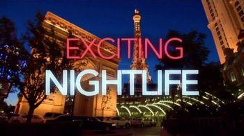 Paris Las Vegas Hotel & Casino TV Spot, 'The Romantic Side of the Strip' - 340 commercial airings