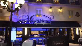 Paris Las Vegas Hotel & Casino TV Spot, 'The Romantic Side of the Strip' - Thumbnail 5