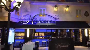 Paris Las Vegas Hotel & Casino TV Spot, 'The Romantic Side of the Strip' - Thumbnail 6