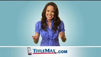 TitleMax TV Spot, 'Obtenga efectivo' [Spanish] - Thumbnail 7