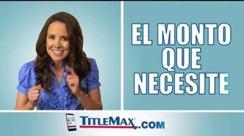 TitleMax TV Spot, 'Obtenga efectivo' [Spanish] - Thumbnail 5