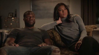 XFINITY X1 Voice Remote TV Spot, 'Kevin Hart's Jacket' Featuring Kevin Hart - 64 commercial airings