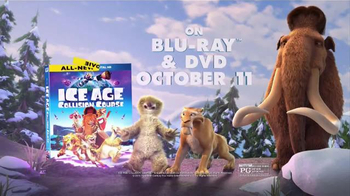 Ice Age: Collision Course Home Entertainment TV Spot - Thumbnail 9