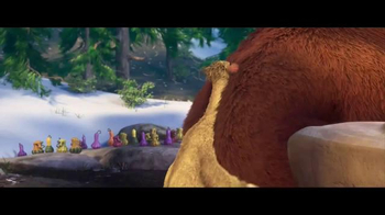Ice Age: Collision Course Home Entertainment TV Spot - Thumbnail 3