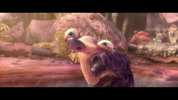 Ice Age: Collision Course Home Entertainment TV Spot