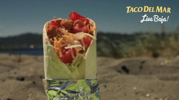 Taco Del Mar TV Spot, 'Yoga' - Thumbnail 9