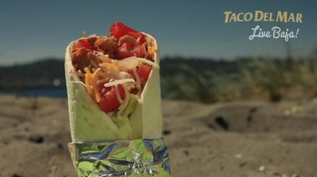 Taco Del Mar TV Spot, 'Yoga' - Thumbnail 8
