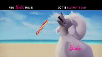 Barbie & Her Sisters in a Puppy Chase Home Entertainment TV Spot - Thumbnail 4
