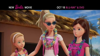 Barbie & Her Sisters in a Puppy Chase Home Entertainment TV Spot - Thumbnail 6