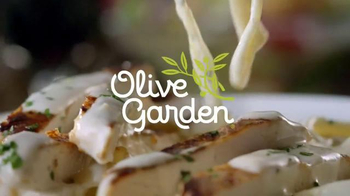 Olive Garden Never Ending Pasta Bowl TV Spot, 'Combinaciones' [Spanish] - Thumbnail 1