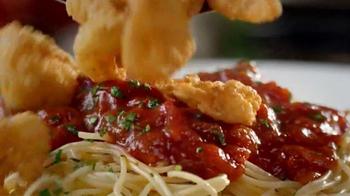 Olive Garden Never Ending Pasta Bowl TV Spot, 'Combinaciones' [Spanish] - Thumbnail 4