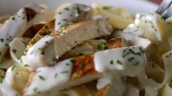 Olive Garden Never Ending Pasta Bowl TV Spot, 'Combinaciones' [Spanish] - Thumbnail 5