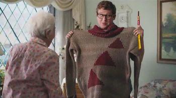 Slim Jim TV Spot, 'Grandma'