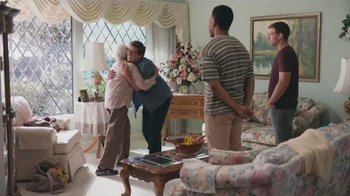 Slim Jim TV Spot, 'Grandma' - Thumbnail 1