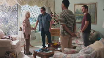 Slim Jim TV Spot, 'Grandma' - Thumbnail 2
