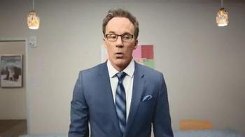 Moe's Southwest Grill TV Spot, 'Lunch Thief' Featuring John Buccigross