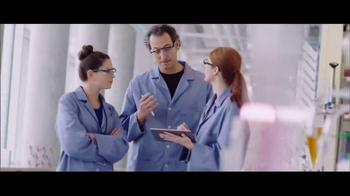 SAS TV Spot, 'Problem Solvers' - Thumbnail 3