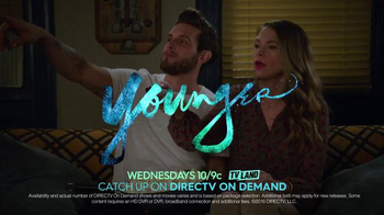 DIRECTV Genie TV Spot, 'TV Land: Connect It to the Internet' - Thumbnail 8