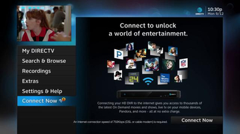 DIRECTV Genie TV Spot, 'TV Land: Connect It to the Internet' - Thumbnail 6