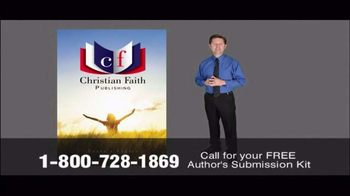 Christian Faith Publishing TV Spot, 'Cut Through the Confusion' - Thumbnail 2