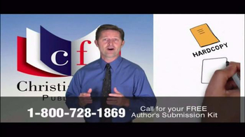 Christian Faith Publishing TV Spot, 'Cut Through the Confusion' - Thumbnail 3