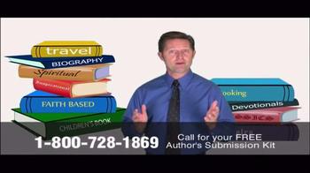 Christian Faith Publishing TV Spot, 'Cut Through the Confusion'
