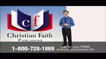 Christian Faith Publishing TV Spot, 'Cut Through the Confusion' - Thumbnail 7