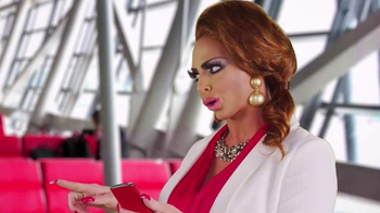 Orbitz TV Spot, 'Girls Trip'