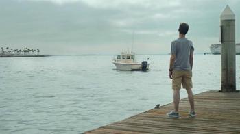 2017 Hyundai Elantra TV Spot, 'NFL Sponsorship: Fishing Trip' - Thumbnail 9
