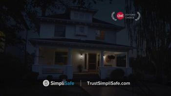 SimpliSafe TV Spot, 'Vulnerable' - Thumbnail 7