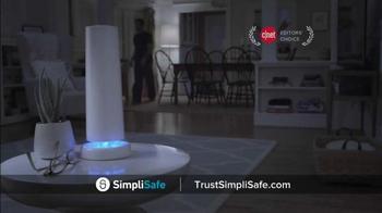 SimpliSafe TV Spot, 'Vulnerable' - Thumbnail 5