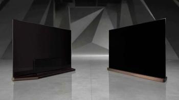 LG Signature Appliances TV Spot, 'LG Signature in the City' - Thumbnail 4