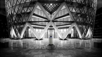 LG Signature Appliances TV Spot, 'LG Signature in the City' - Thumbnail 8