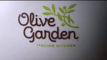 Olive Garden Never Ending Pasta Bowl TV Spot, 'It's Back' - Thumbnail 1