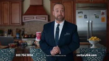 CenturyLink TV Spot, 'Family of Four' Featuring Paul Giamatti - Thumbnail 3