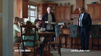 CenturyLink TV Spot, 'Family of Four' Featuring Paul Giamatti - Thumbnail 6