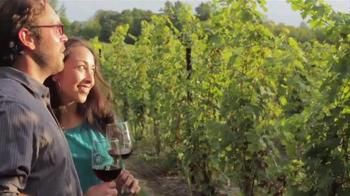 Traverse City Tourism TV Spot, 'Fall Wine Tours' - Thumbnail 10