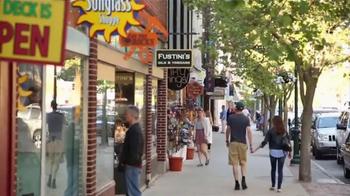 Traverse City Tourism TV Spot, 'Fall Wine Tours'