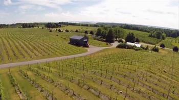 Traverse City Tourism TV Spot, 'Fall Wine Tours' - Thumbnail 8