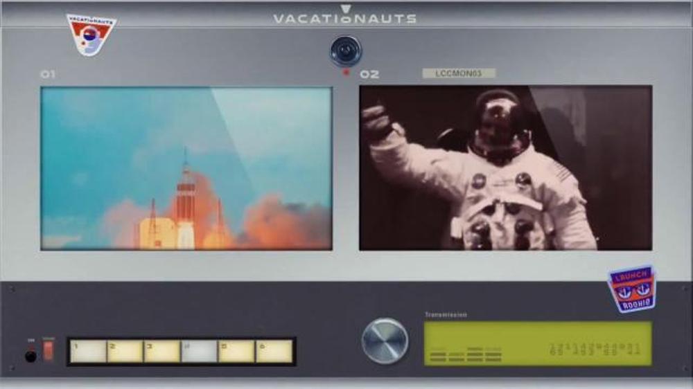 WeAreGoFL TV Commercial, 'Space's Future'