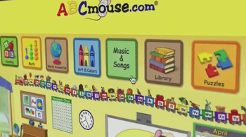 ABCmouse.com TV Spot, 'Make Learning an Adventure' - Thumbnail 2