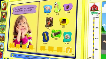 ABCmouse.com TV Spot, 'Make Learning an Adventure' - Thumbnail 5