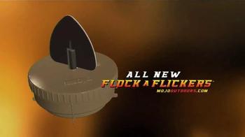 Mojo Outdoors Flock A Flickers TV Spot, 'Giving You the Edge' - Thumbnail 3