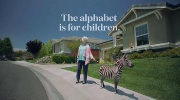 SafeAuto TV Spot, 'Terrible Quotes: Alphabet' - 186 commercial airings