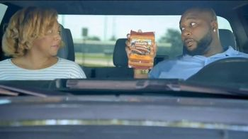 Johnsonville Sausage TV Spot, 'SEC Network: The Tailgate' Ft. Marcus Spears